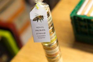 Imkerei Hillenbrand Honig Probierstange