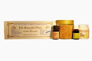 Imkerei Bensheim - Nahrungsergänzung aus Honig