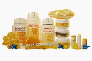 Imkerei Bensheim - Shampoo aus Honig